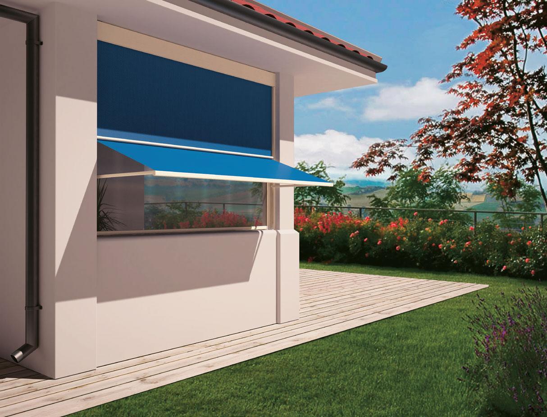 DOUBLE COLLECTION, La Nuova Protezione Solare Multifunzione Per La Casa!